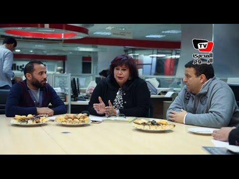 عبد الدايم: حرام مصر يكون فيها دار أوبرا وماتكنش على خريطة تنشيط السياحة
