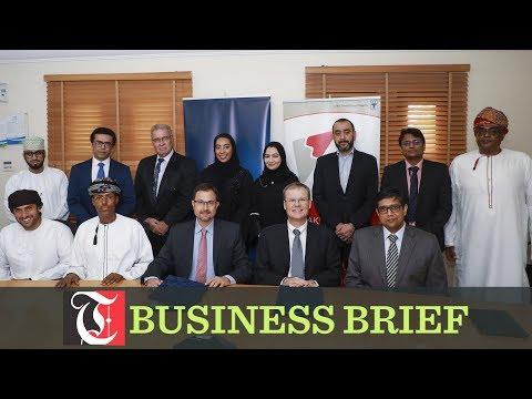 Oman Oil Marketing Company renews contract with Enhance Oman