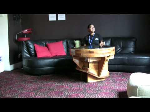 Bounce Sydney视频