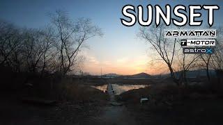 Sunset / Astro X5 Johnny Edition Fpvfreestyle / Kwad730 / Gopro7