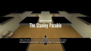 preview picture of video 'The Stanley Parable   Test de février 2014 [Jeux indépendant] [FR] [HD]'