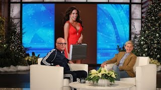 Full Interview: Howie Mandel on Returning to 'Deal or No Deal'