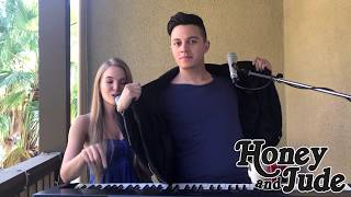 """Better Life"" Pink Cover by Honey and Jude"