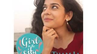 Tham Ja Zindagi - Girl in the city - YouTube