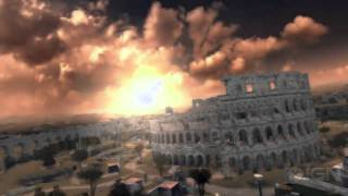 Assassin's Creed Brotherhood video