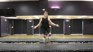Rise (feat Matluck) [Afrojack Remix] || Dance Fitness Warmup