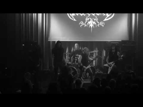 Netherbird - Twilight Gushes Forth... - Live - 20140215