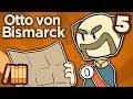 Otto von Bismarck. Saksan keisarikunnan historia o...