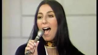 Sonny & Cher What Now My Love Live