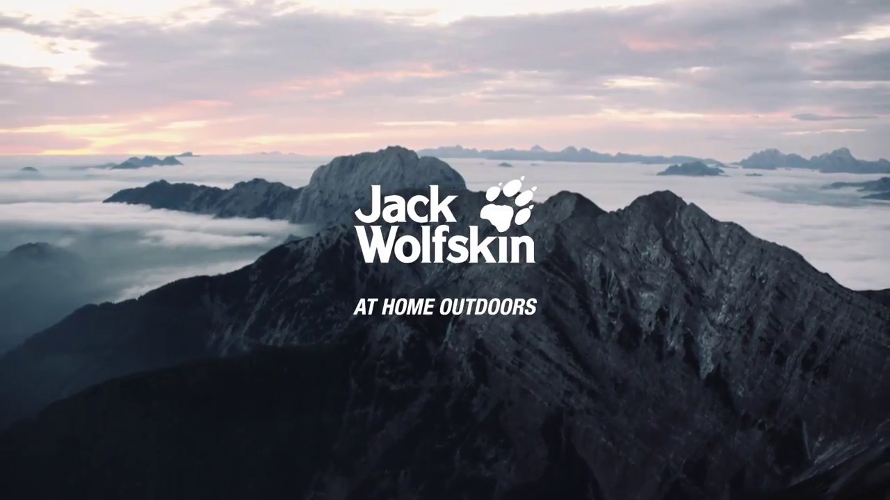Jack Wolfskin TEXAPORE ECOSPHERE