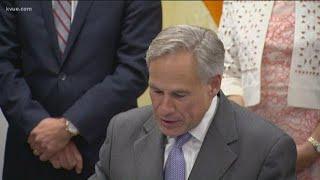 Thank you TX legislature for taking aim at sex trafficking.