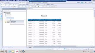 Merge Query - Web Intelligence   SAP Business Objects