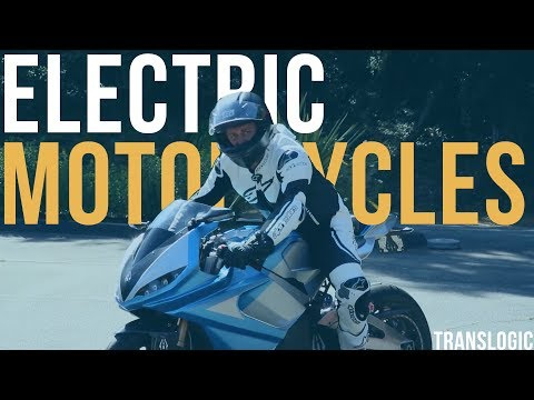 Electric Motorcycles | Translogic