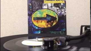 Stereophonics - More Life In A Tramps Vest (7inch)