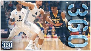 IT's the JA Morant SHOW | NCAA March Madness 360