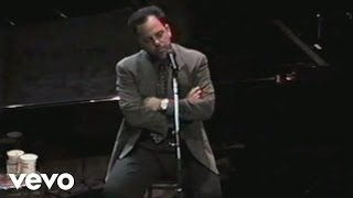 What Is The Story Behind The Song 'Through The Long Night?' (Berklee College of Music – April 1, 1992) Video
