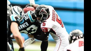 NFL Biggest Hits From Non-Defenders
