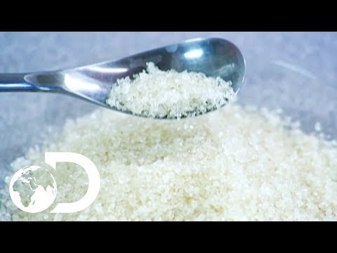 Ever Wonder How Sugar Is Made?
