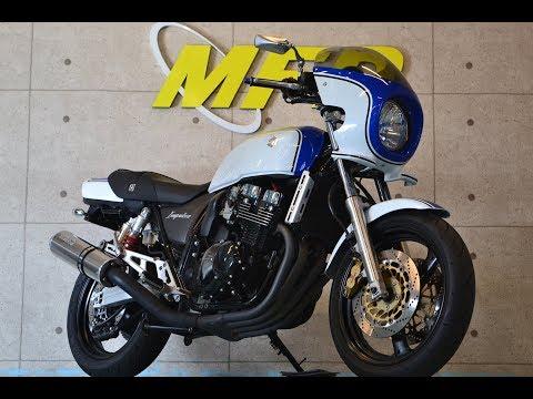 インパルス400/スズキ 400cc 兵庫県 モトフィールドドッカーズ 神戸店 【MFD神戸店】