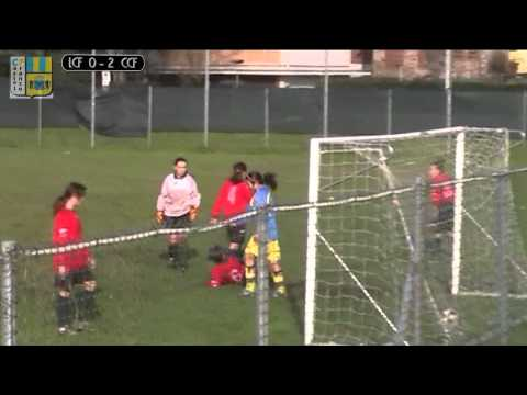 Preview video Lucca - Castelfranco CF = 0 - 10
