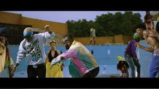 Skales   Oyoyo (official Video) Ft. Harmonize