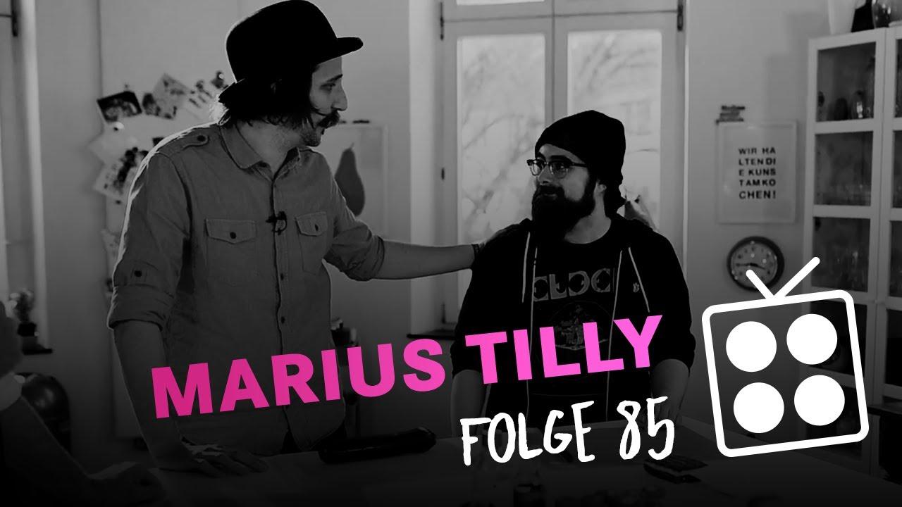 Marius Tilly