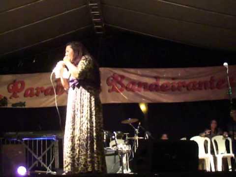 Lucely Uchoa - 19º Aniversário de Bandeirantes do Tocantins/TO