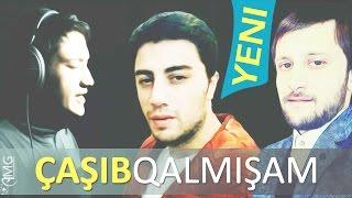 Balabey, Gulaga və Cavid - Casib Qalmisam   2017