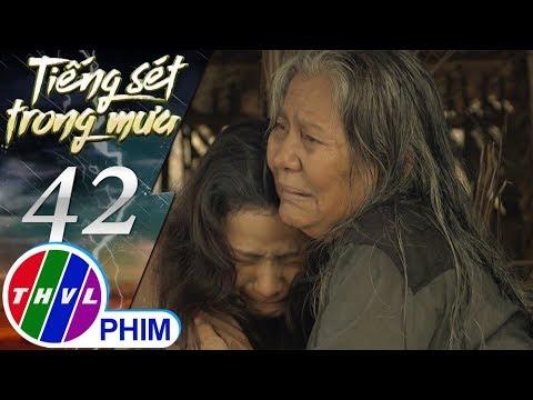 THVL | Tiếng sét trong mưa - Tập 42[3]: Hiểm không nỡ phản đối khi bị mẹ Lũ gọi là Bình