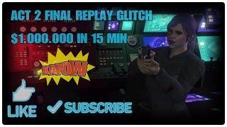 gta 5 online doomsday heist act 2 glitch deutsch - TH-Clip