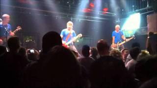 Chixdiggit - Thursday Night (Montreal)