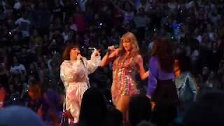 Taylor Swift - Shake it off (live) - Reputation Stadium tour