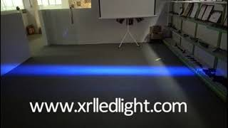 Forklift Red Zone Led Danger Area Warning Spot Blue Safety Light With E-mark Certificated