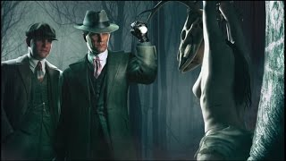 RPG Retro Review:  Call of Cthulhu