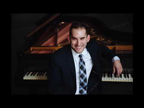 University of Houston International Piano Festival Recital Highlights