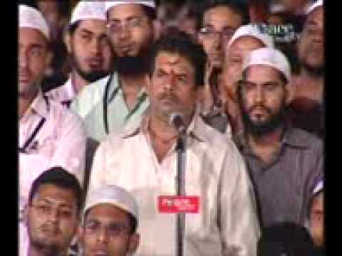 Dr Zakir Naik And Barelvi