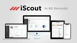 iScout in 60 Seconds