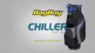 Chiller Cart Bag-video