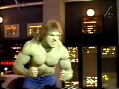 Hulk vs Thor (1st Battle)