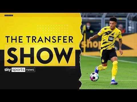 Why haven't Manchester United wrapped up Sancho deal? | The Transfer Show