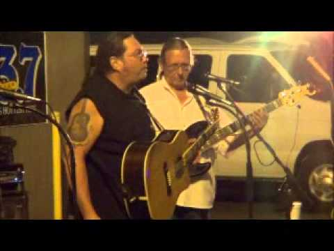 McKoy's Smokehouse & Saloon has Wink Keziah and Delux Motel playing LIVE! (April 26, 2013)