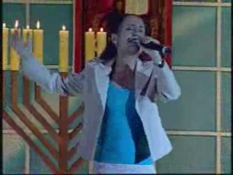Música A minh'alma tem sede de Deus