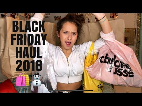 cbabb254291 Black Friday Haul 2018 Forever Mp3 Download - NaijaLoyal.Co