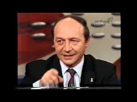 Basescu despre eutanasierea cainilor vagabonzi