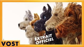 Trailer of L'Île aux chiens (2018)