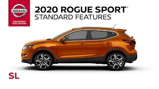 YouTube Video jCSsD0sfhVk for Product Nissan Rogue Crossover (3rd-gen, T33) by Company Nissan Motor in Industry Cars