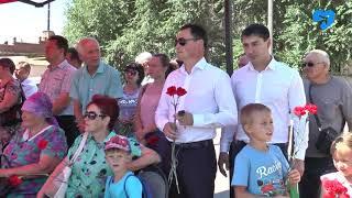 Митинг памяти и скорби (24.06.2019)