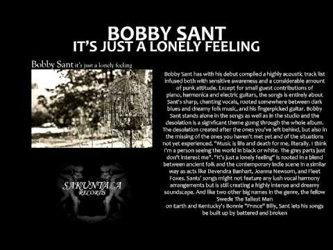 BOBBY SANT - Rainbow People