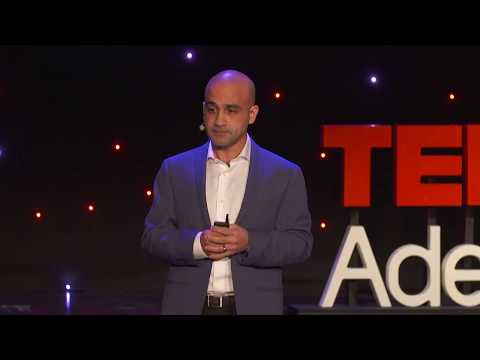 , title : 'Healthcare: is it a right or a luxury?   Tarik Sammour   TEDxAdelaide