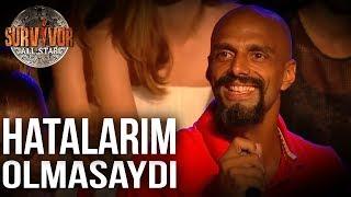 Hasan İçin Özel Diskalifiye Videosu | 96.Bölüm | Survivor All Star 2015